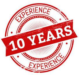 """Агентство домашнего персонала """"Мир Семьи"""" имеет более 10 лет опыта"""